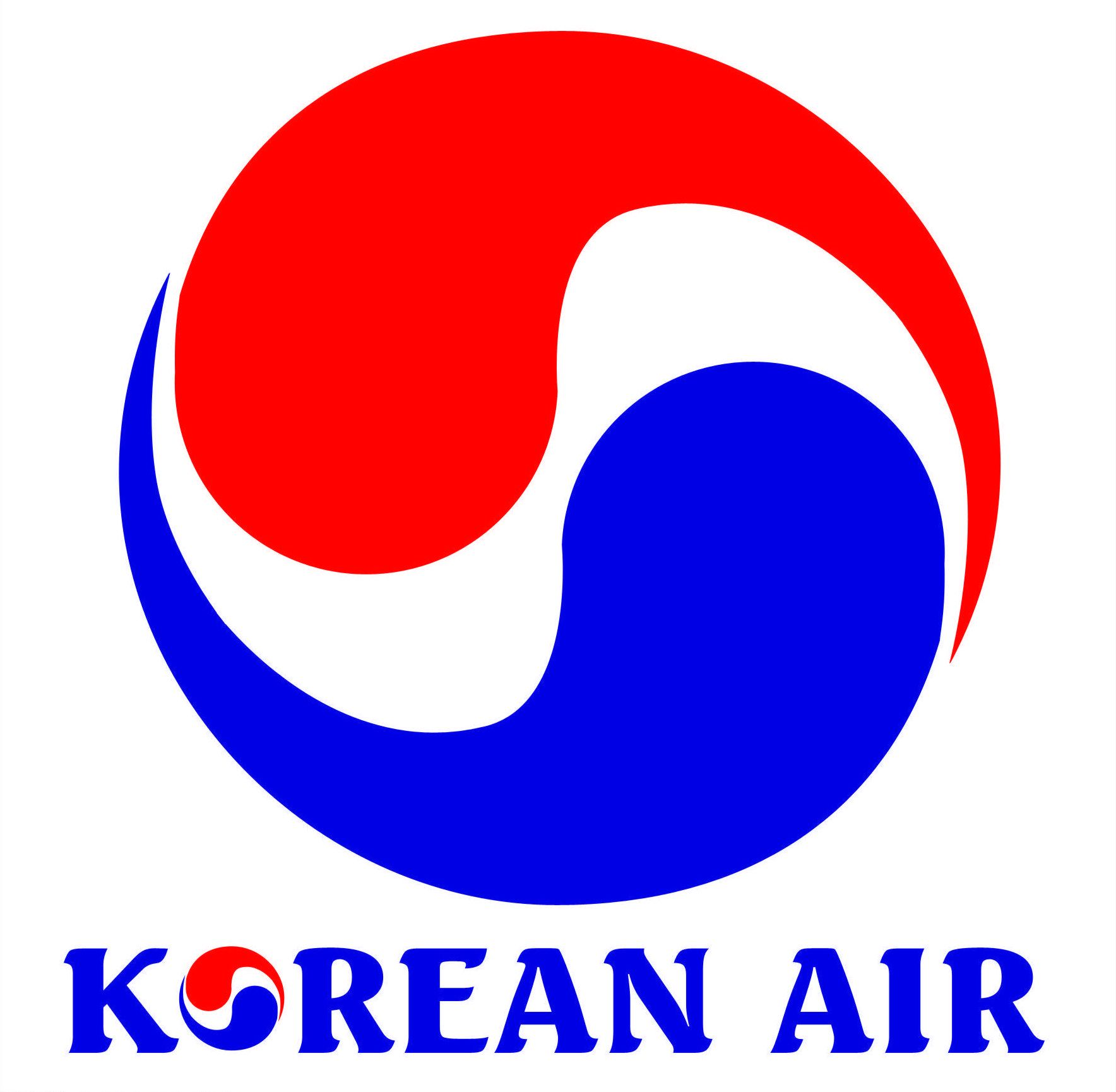 Korean Air South Airline