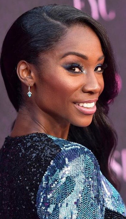 Trans Women Were Excluded From The Black Girls Rock! Awards And Angelica Ross Wasn't Having It