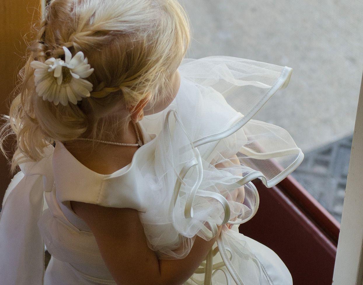 Kinder auf der Hochzeit: Ideen für Kinderspiele und ...