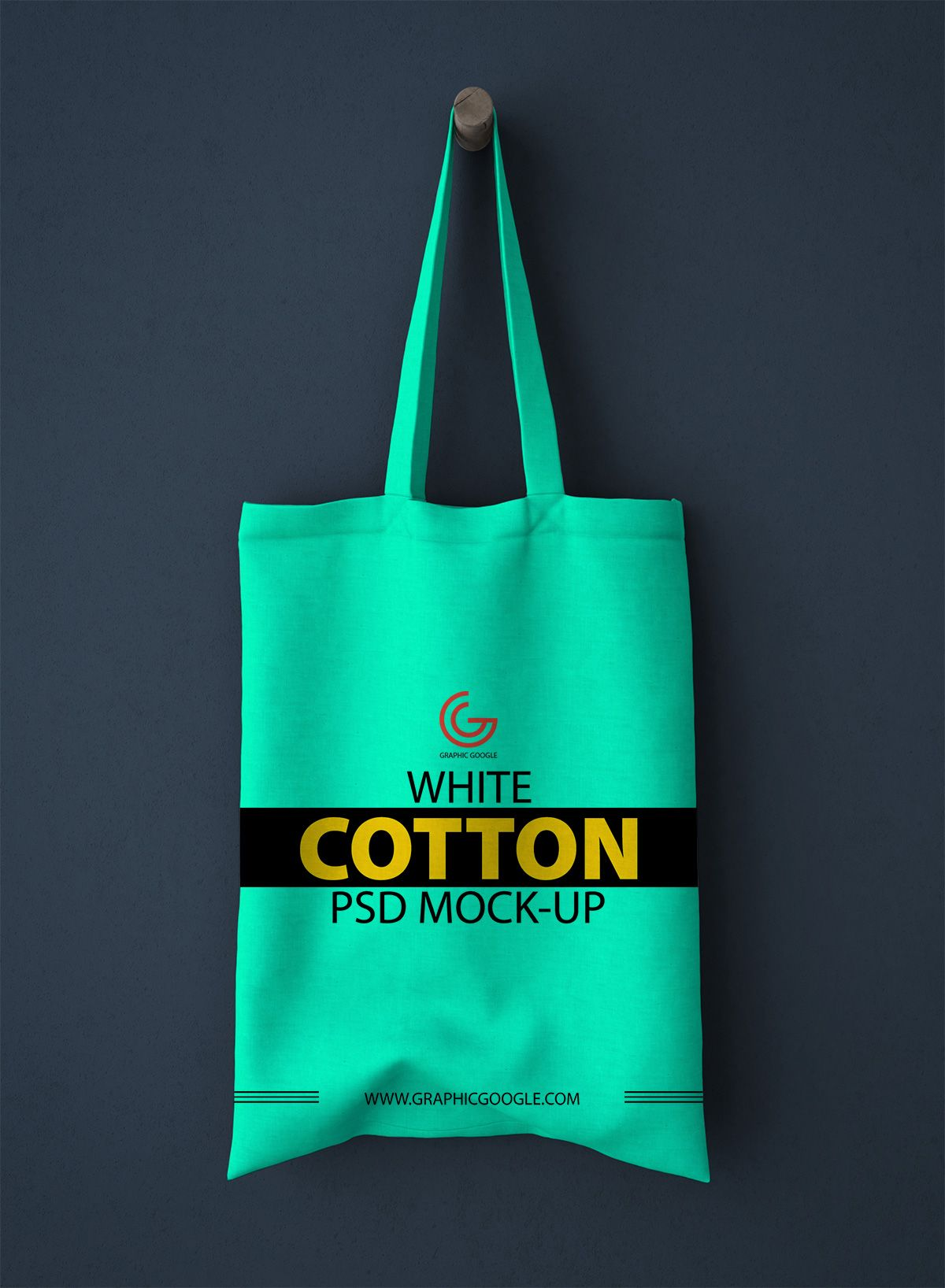 Download Cotton Bag Psd Mockup For Eco Friendly Packaging Option Cotton Bag Psd Mockup Ecofriendly Packaging Cotton Bag Bags Mockup Psd