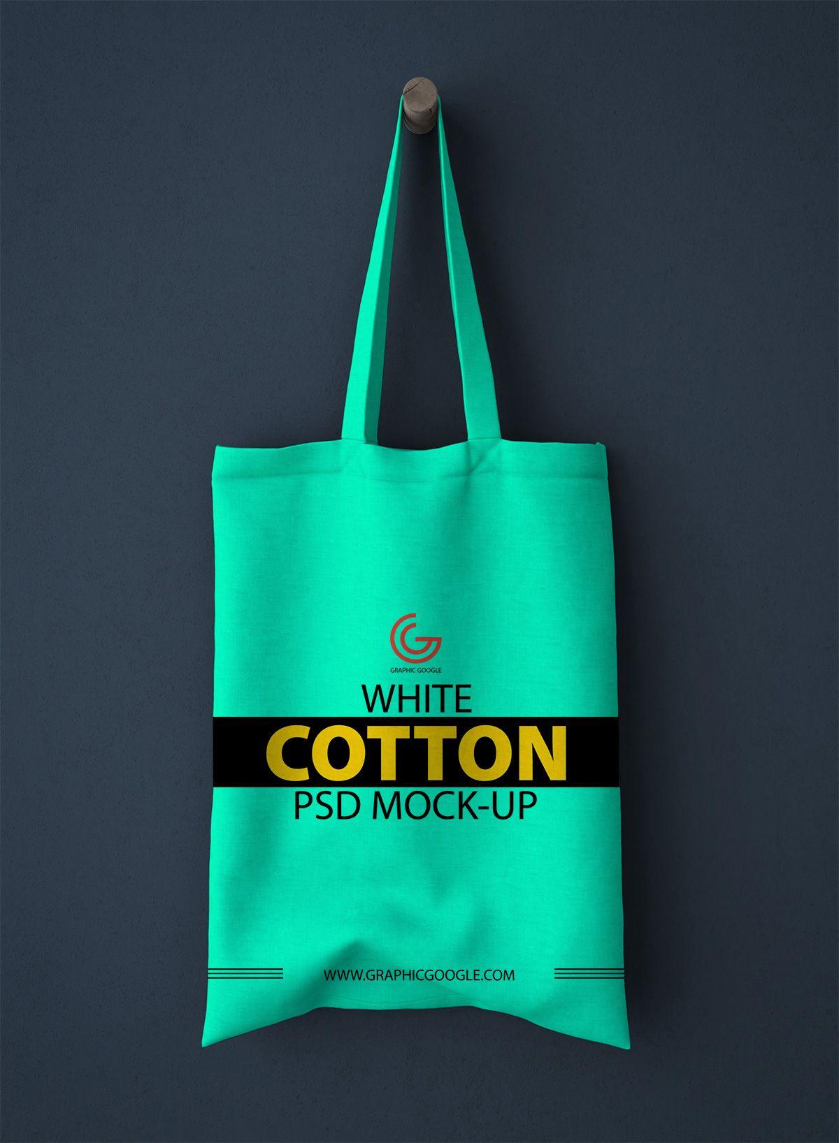 Download Cotton Bag Psd Mockup For Eco Friendly Packaging Option Cotton Bag Psd Mockup Ecofriendly Packaging Cotton Bag Bags Mockup Psd