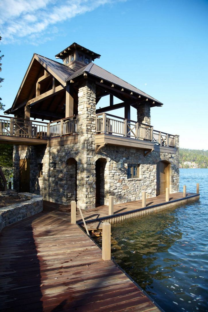 easy and cheap river dock design for awesome lake home ideas 57 - Dock Design Ideas