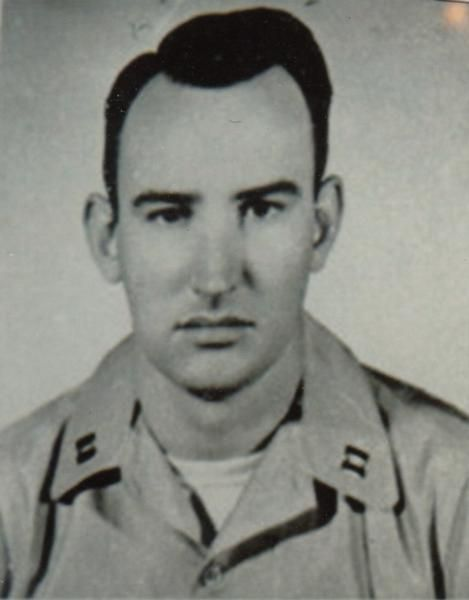 Virtual Vietnam Veterans Wall of Faces | WILLIAM R BUNKER III | AIR FORCE