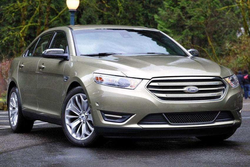 أسعار تورس 2019 من فورد Taurus Car Car Car Pictures