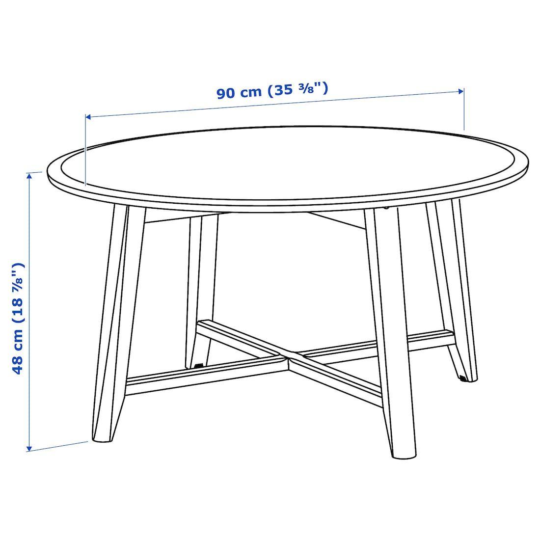Kragsta Coffee Table Dark Blue Green 35 3 8 Ikea In 2020 Coffee Table White Coffee Table Black Coffee Tables [ 1100 x 1100 Pixel ]