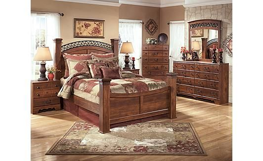 Timberline Poster Bedroom Set Love This Bedroom Sets Queen Bed Furniture Furniture