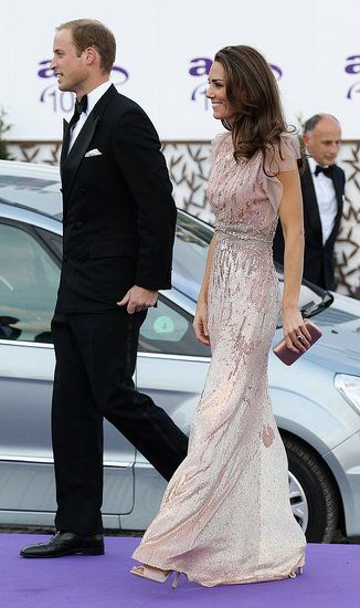 Will and Kate - did I mention my mom is driving to PEI with her friend to creep on them this summer?