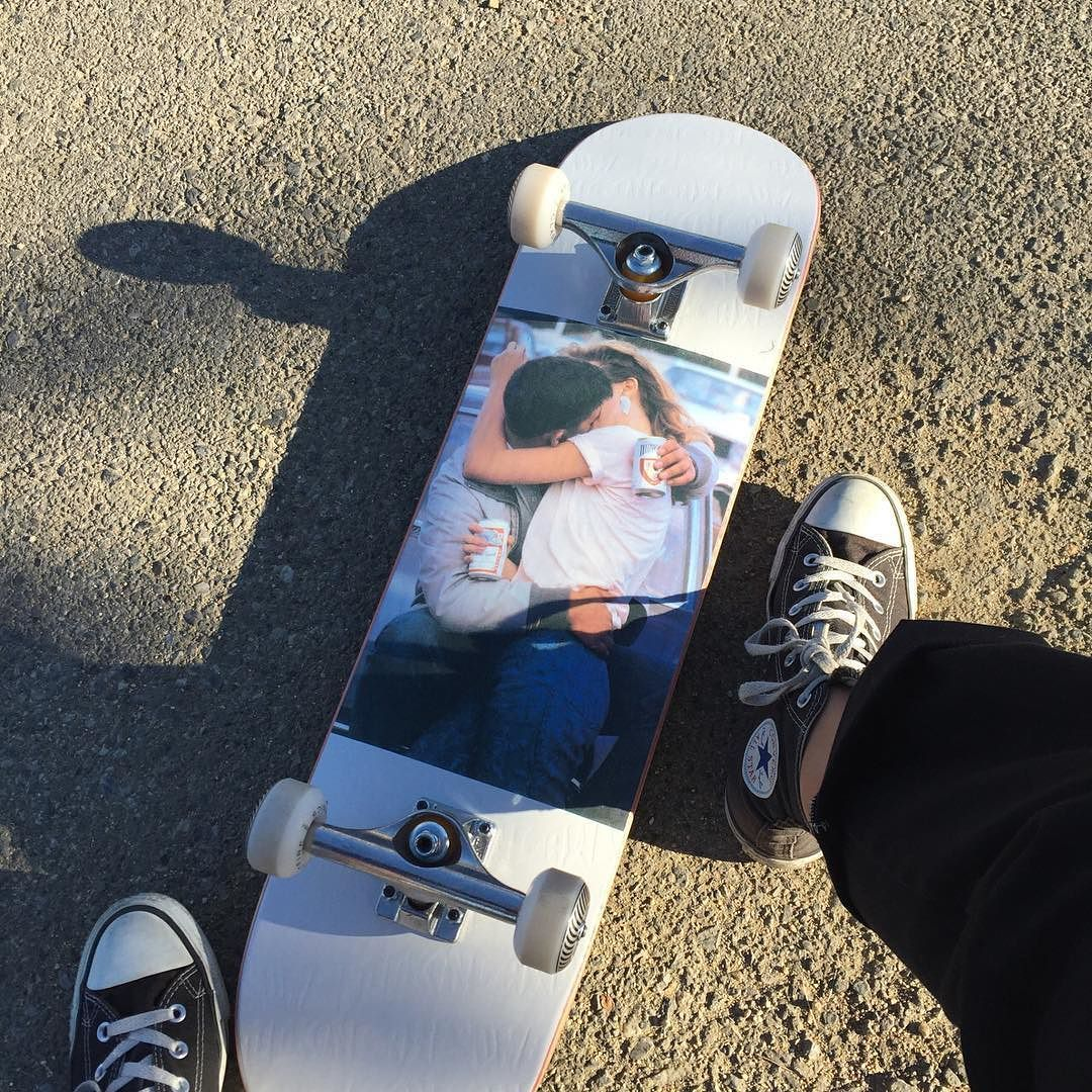 Instagram Skateboarding Photo By Un Paned I Put Our Portrait