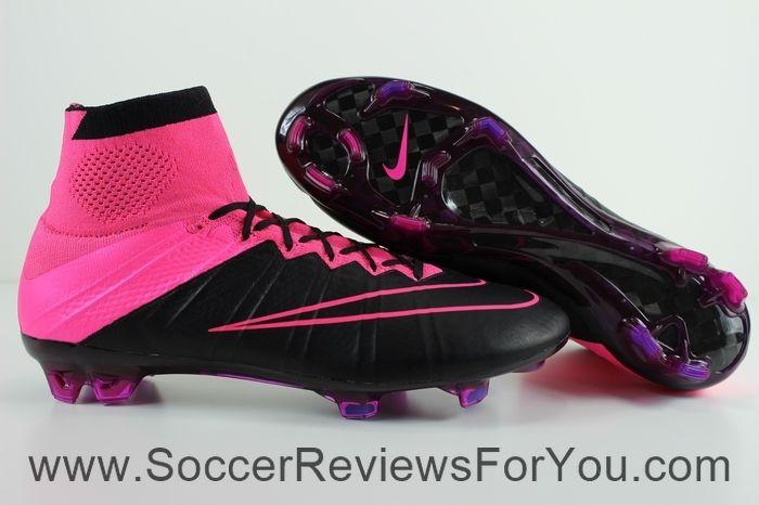 belle scarpe prodotti di qualità negozio online Nike Mercurial Superfly 4 Leather Just Arrived   Soccer boots ...
