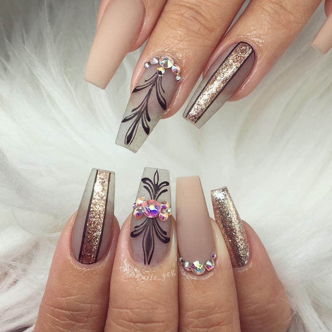 5875 Likes 32 Comments Sharon Shangri La Nails Yeg