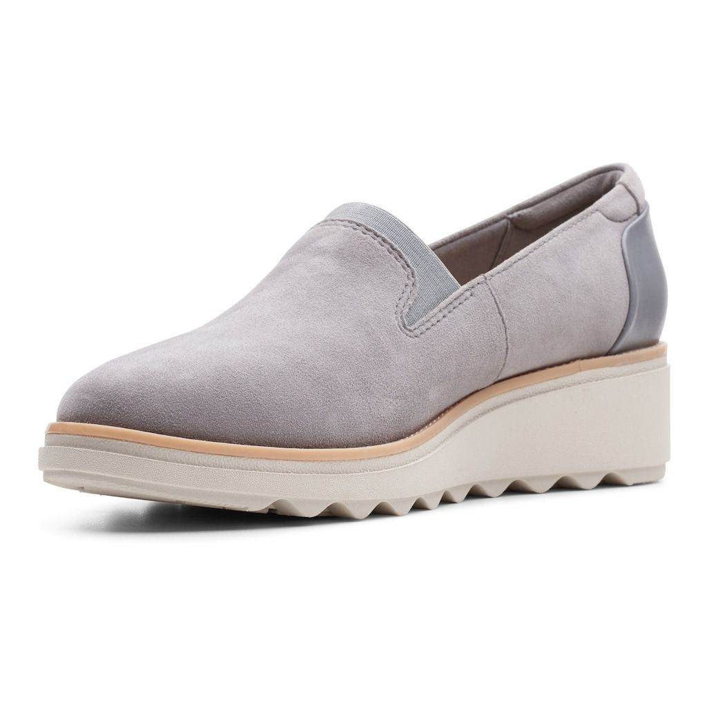 Clarks® Sharon Dolly Women's Loafers in