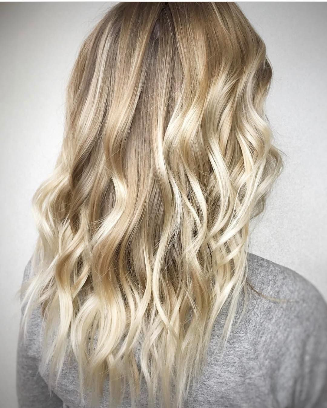 20 Gorgeous Blonde Hair Color Trends For Fall 2019