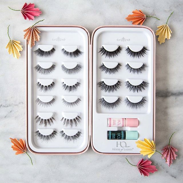 Love At These Lashes Madlove