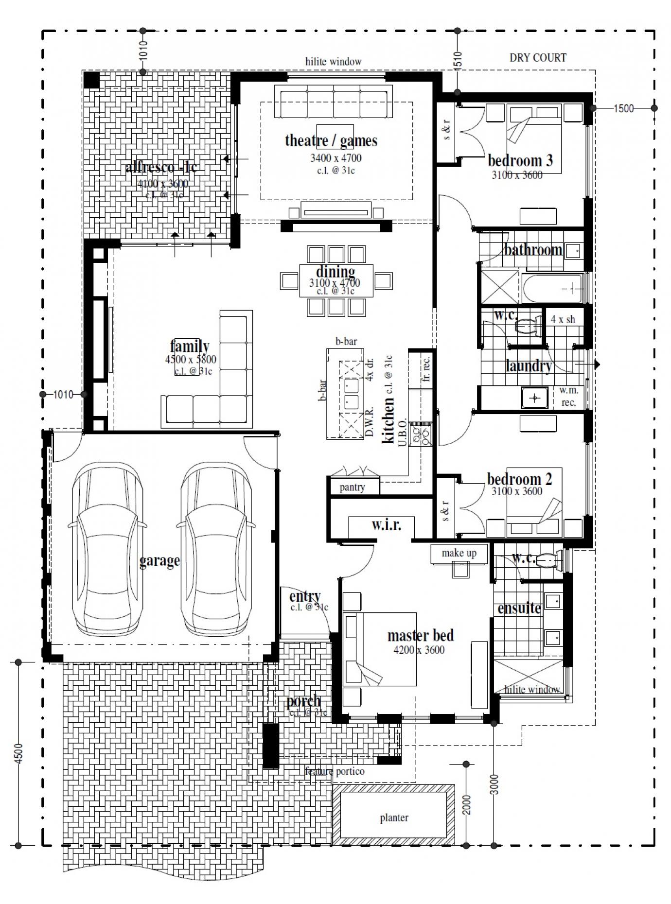Allara Display Display Home By Start Right Homes In Allara Eglinton Perth Newhousing Com Au House Plans Australia Display Homes Home Design Plans