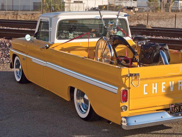 1966 chevrolet c10 better late than never cars trucks chevy trucks chevrolet chevy. Black Bedroom Furniture Sets. Home Design Ideas