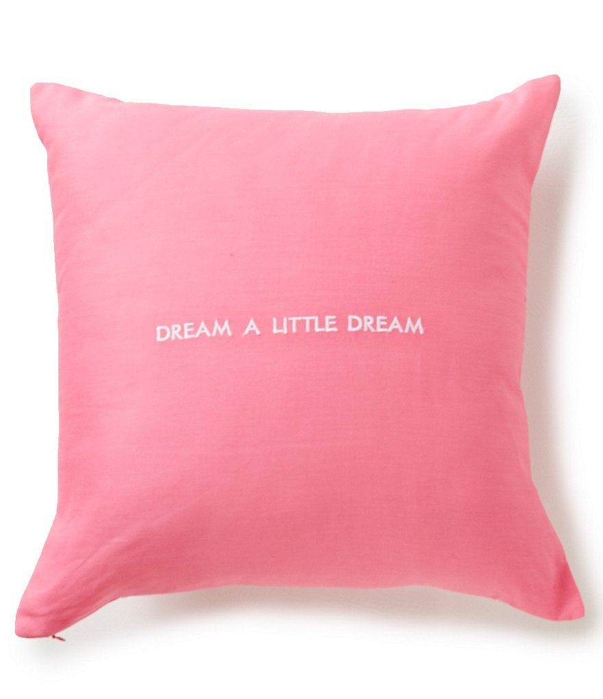 kate pillows chic new spade large york pillow products rr happens