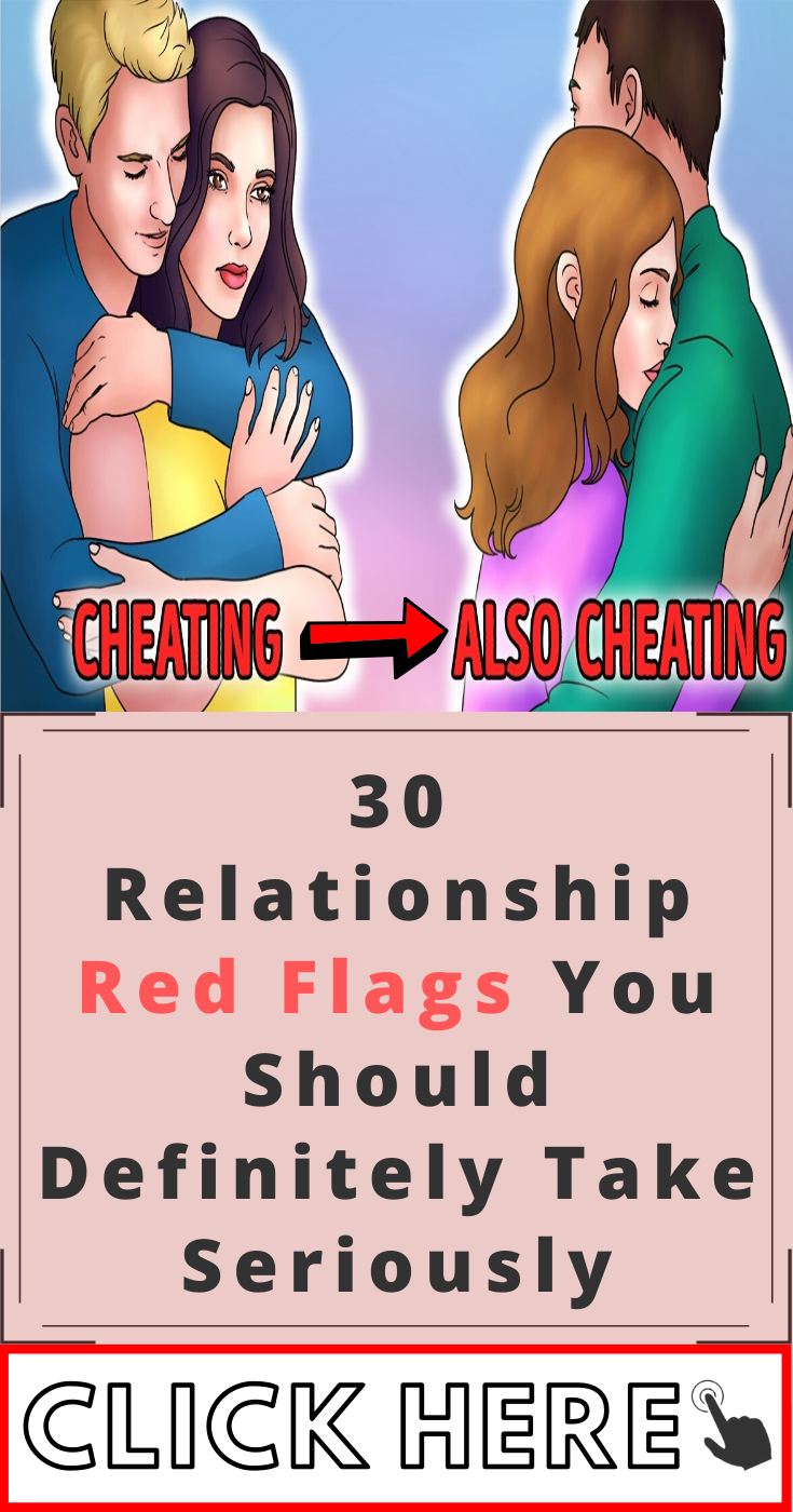 30 Relationship Red Flags To Take Seriously Before It S Too Late Relationship Red Flags Relationship Funny Jokes