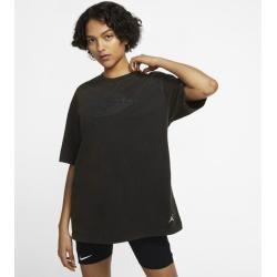 Photo of Jordan Damen-T-Shirt – Schwarz Nike