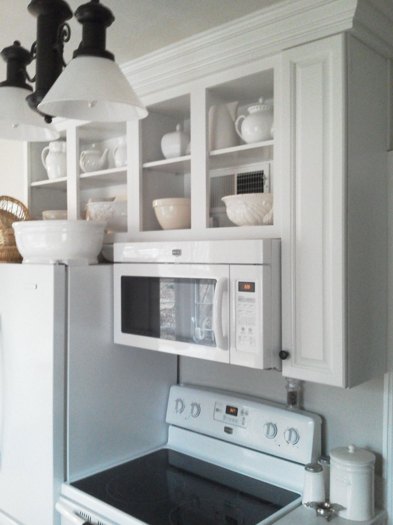 55 wall mounted microwave cabinet backsplash for kitchen ideas check more at http