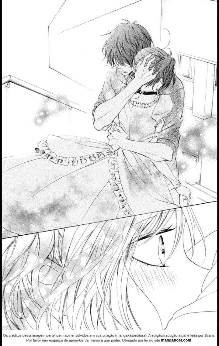 Pin de LiZA O.N.G em Manga Mangá shoujo, Manga, Casal manga