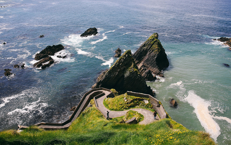 Dunquin Ireland