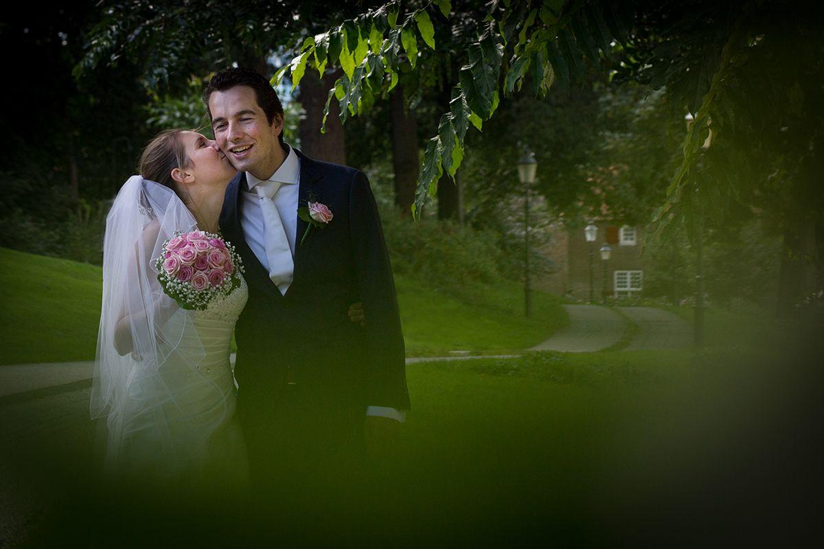 Carina Calis Fotografie   Bruidsfotograaf Eemnes, trouwreportage het Gooi, portretfotografie Utrecht » Spontane én ECHTE fotografie! » Bruidsfotografie