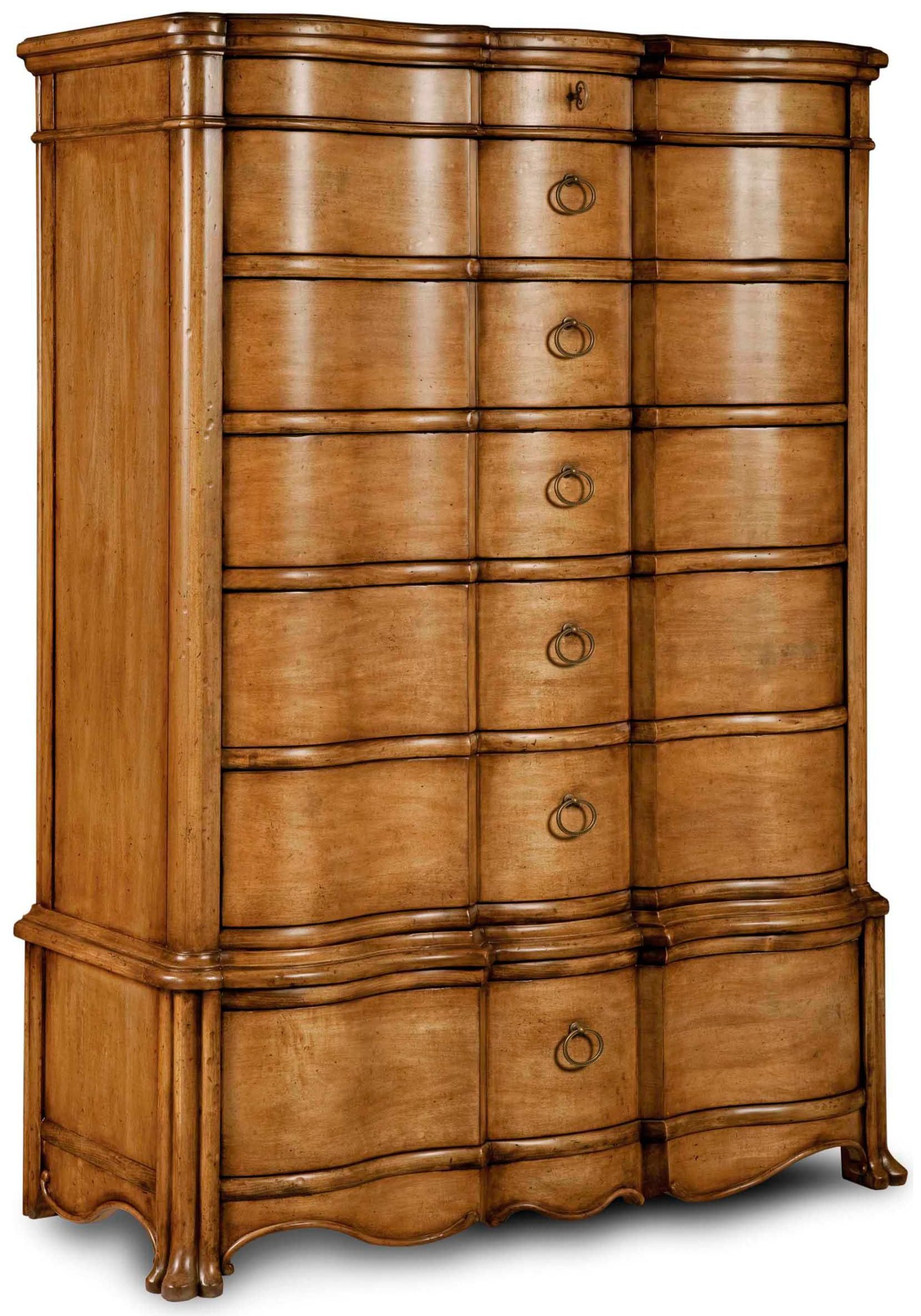 European Market Jensen Chest by Drexel Heritage® | Drexel ...