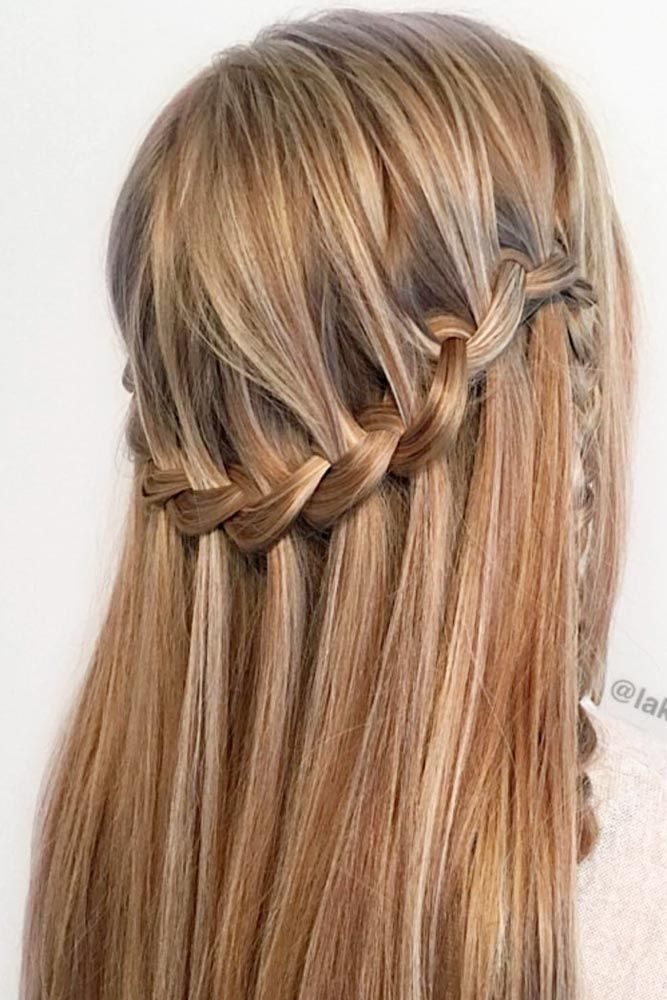 Flattering Yet Easy Long Hairstyles Glaminati Com Easy Hairstyles For Long Hair Easy Hairstyles Picture Day Hair