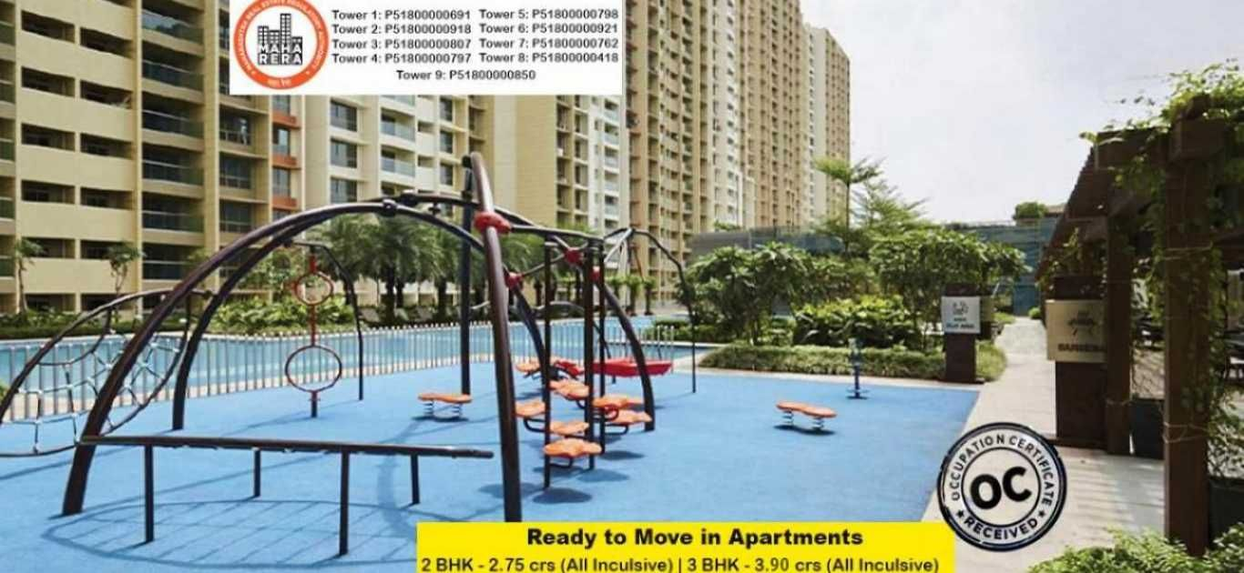 Sheth Vasant Oasis Prelaunch In Andheri Mumbai Sheth Vasant Oasisis Part Of 36 Acres Township In Place Of Crom Real Estate Real Estate Marketing Mumbai City