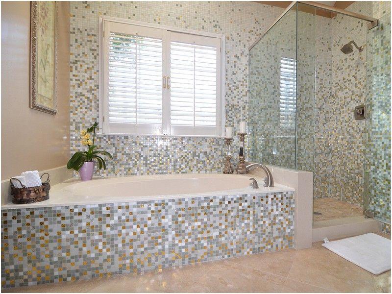 awesome Luxury Bathroom Tiles Mosaic mifd283 Pinterest