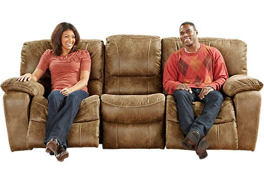 788 Shop For A Cindy Crawford Home Alpen Ridge Reclining Sofa At