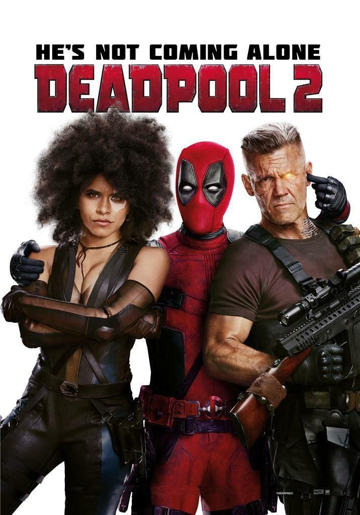 240020 Deadpool 2 Movie Ryan Reynolds Wall Print Poster Ca Fashion Home Garden Homedcor Postersprints E Deadpool 2 Movie Deadpool Movie Deadpool 2 Poster