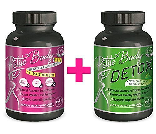 total body weight loss pill