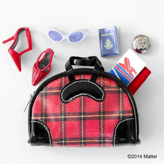 Barbie® @barbiestyle New York Fashion ...Instagram photo | Websta (Webstagram)