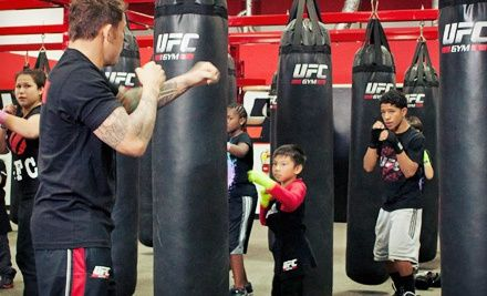 One Or Two Month Gym Membership With Unlimited Classes At Ufc Gym Up To 86 Off Ufc Gym Membership Mma Classes