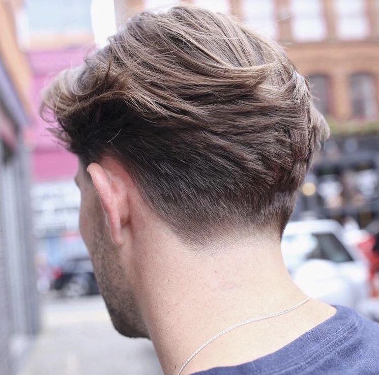32++ Cortes de cabello medio largo hombre trends