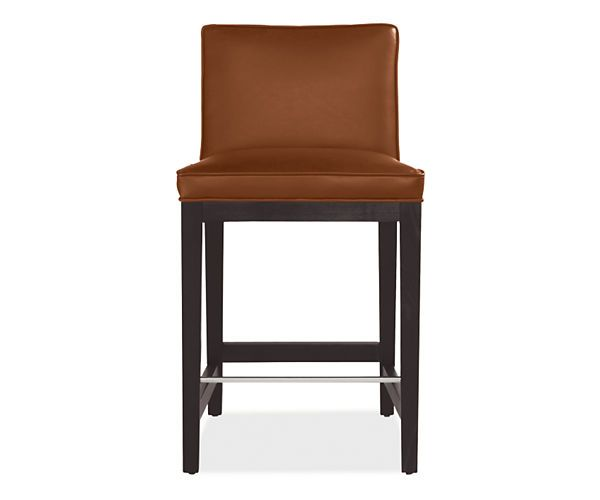 Terrific Room Board Ansel Counter Stool Leather 35 Inches Forskolin Free Trial Chair Design Images Forskolin Free Trialorg