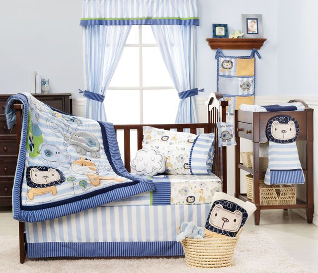 Kids Line Australia Baby Bed Baby Bedding Sets Boy Nursery Bedding Sets