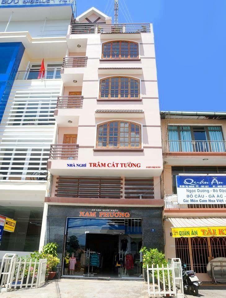 Khách Sạn Trâm Cát Tường - Đà Lạt - Dalat News