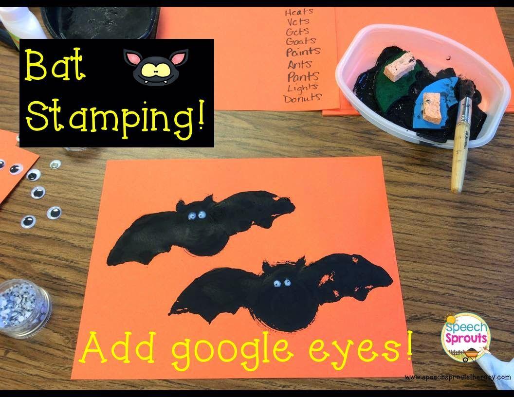 Bats Cats And Rats Final Blends And Plurals