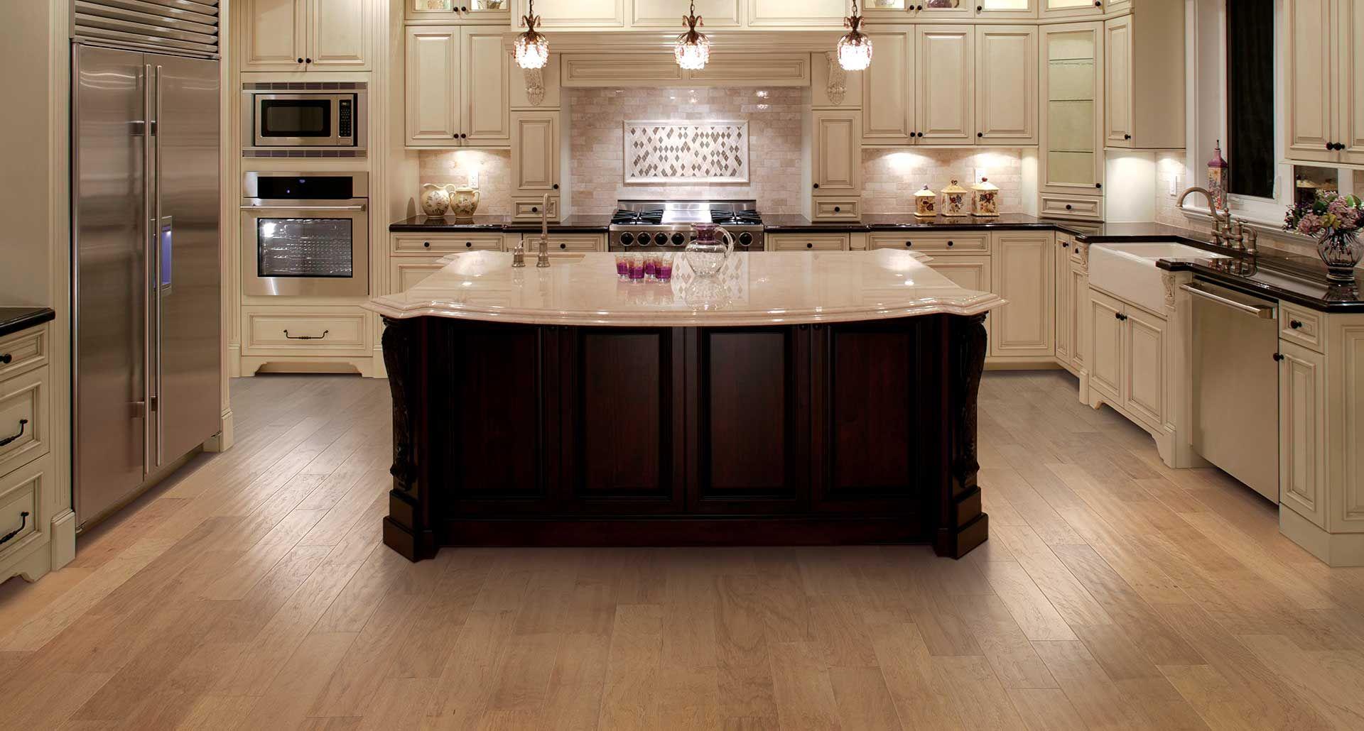 Avondale Hickory Pergo Max 174 Hardwood Flooring Pergo