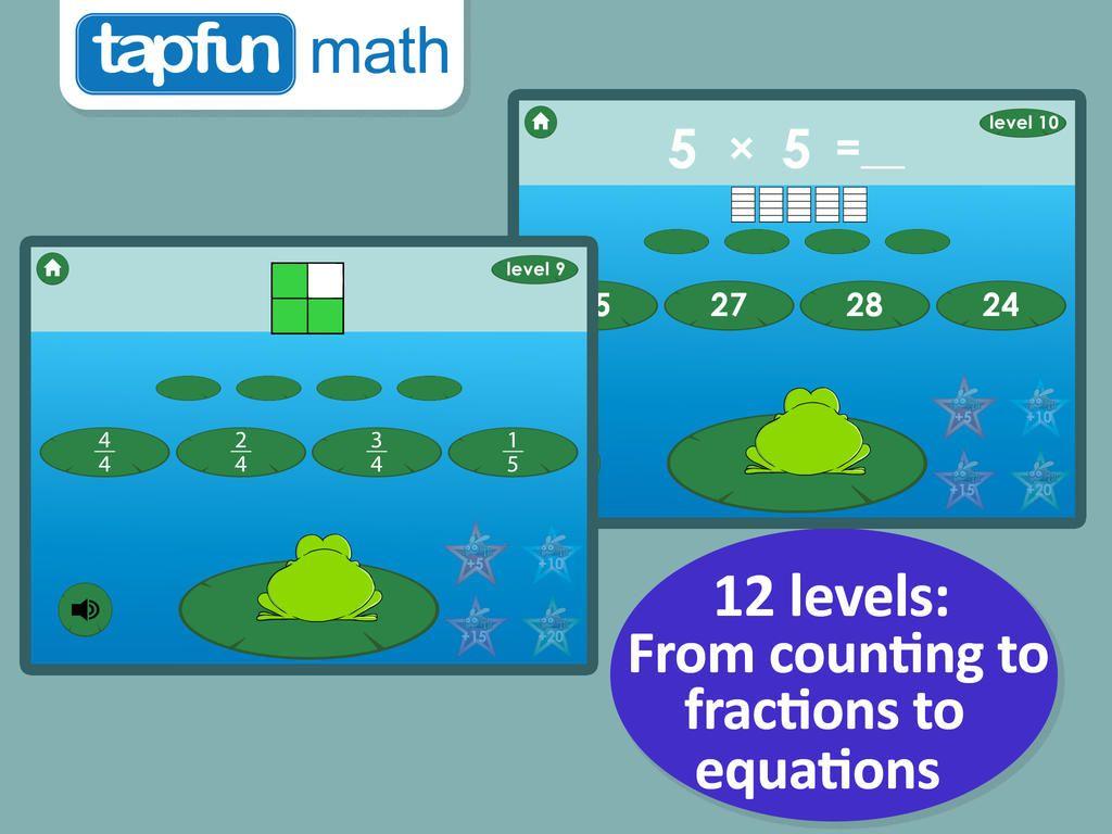 Fun Math Problems Pro