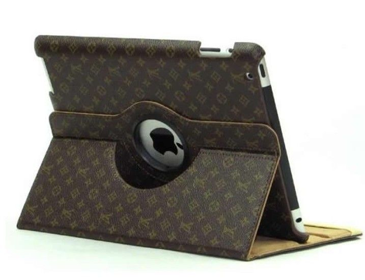 premium selection 41e34 639a8 Louis Vuitton 360 Degrees Rotating Stand iPad 2 Case iPad 3 Case ...