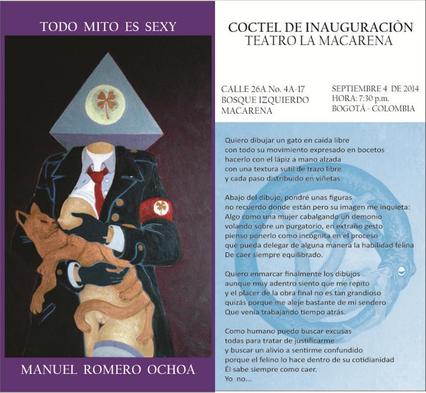 TODO MITO ES SEXY exposicion de arte https://www.facebook.com/events ...