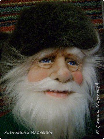 Дедушка-Матвей фото 1 | Игрушки, Куклы