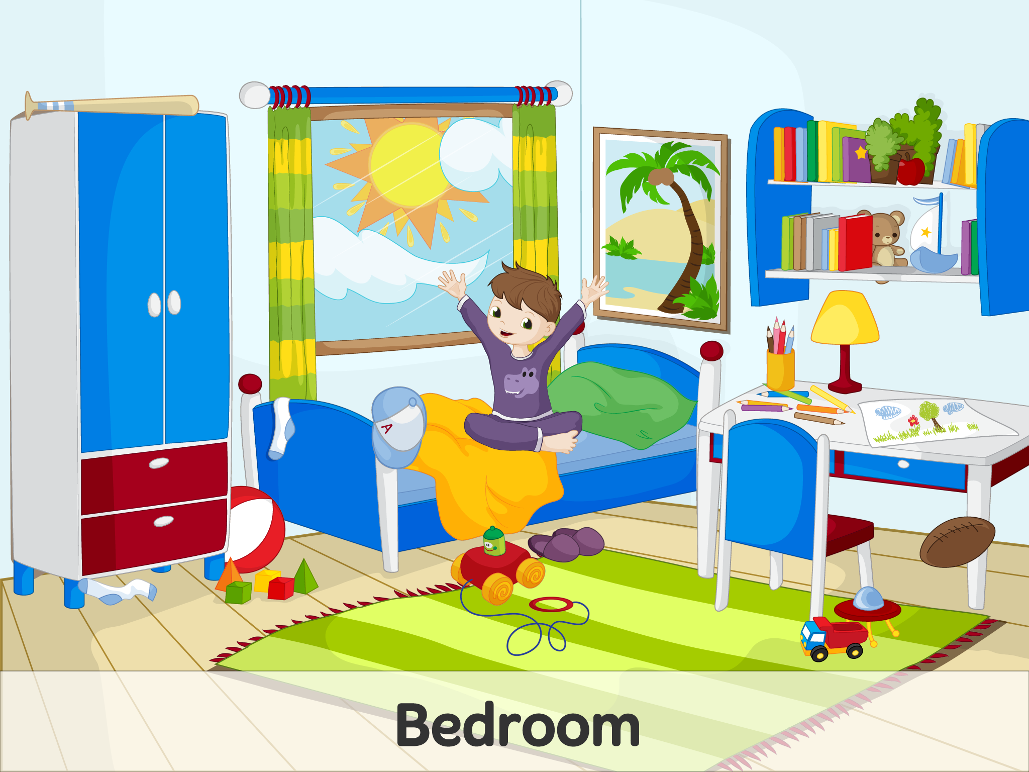 Bedroom With Images
