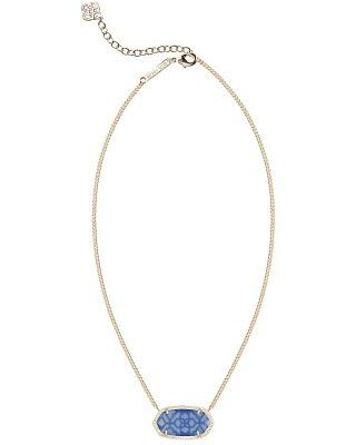 A Classic Touch: Jewelry Wishlist #kendrascott #necklace #pendant