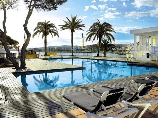 Frühbucher-Knaller: 4-Sterne All Inclusive Urlaub auf Ibiza - 8 Tage ab 379 € | Urlaubsheld