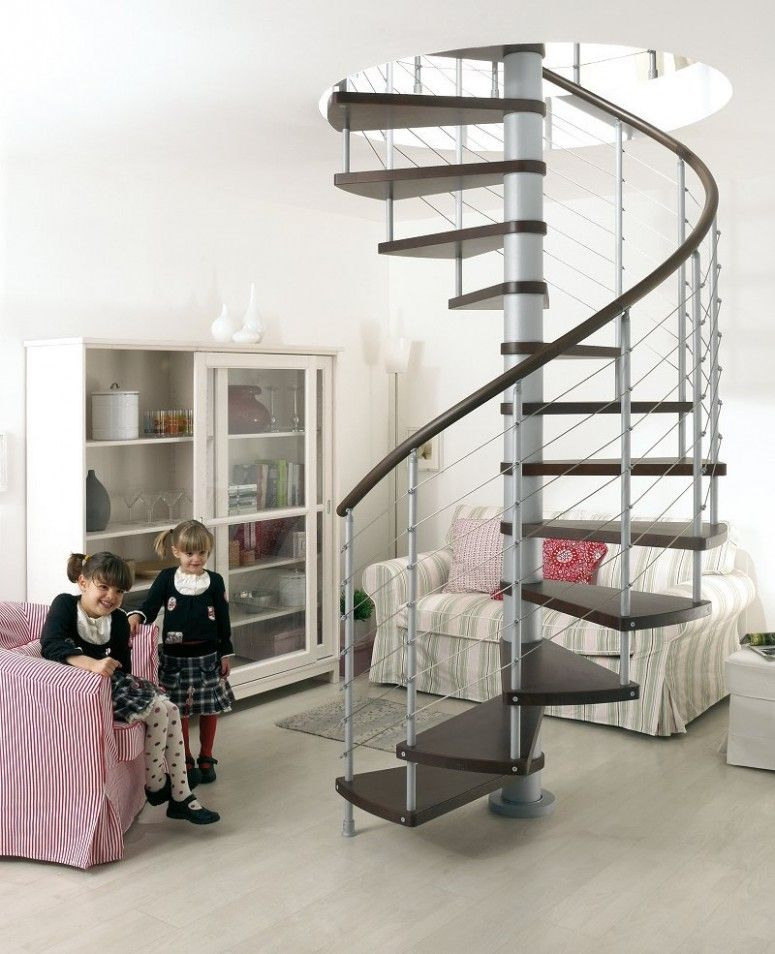 Best Furniture And Accessories Cool Modern Home Indoor Spiral 400 x 300