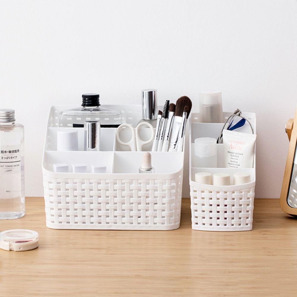 Creative Plastic Cosmetic Storage Box Cosmetic Storage Plastic